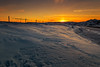 Sunset Snow (mnenson) Tags: provincialparks naturalphenomena winter sunsets nature landscapes cypresshillsinterprovincialpark snow seasons landscape timeofday alberta sunset environment canada places