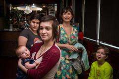 DSC_6602 (fellajr) Tags: babies families eatingout kids moms infants lunch