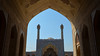 Framing the Persian architecture # 1: Jameh Mosque (ruben garrido lopez) Tags: iran persia mezquita mosque jamehmosque isfahan esfahan arquitectura architecture