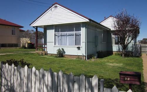 4A + 4B Queen Street, Harden NSW 2587