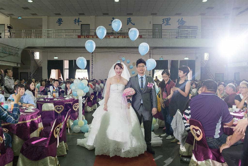 結婚婚禮記錄欣芳與建興-331