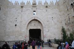 010 Damascus Gate_015_ (Teodor Ion) Tags: terrasanta gerusalemme montesion israeljerusalem templemount oldcityofjerusalem