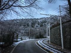 Winter comes to Trieste (belboo) Tags: carso napoleonica triest trieste friuliveneziagiulia italy it