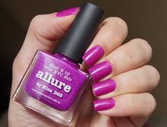 Desafio de Verão - 6. Férias (Roberta_Rezende) Tags: desafiodeverao picturepolish colorama magenta rosa roxo