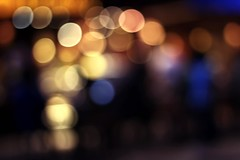 Cinema Bokeh (dabiiid) Tags: photography bokeh canon550d