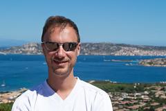 Me @Palau (tesKing (Italy)) Tags: sardegna italy me italia sardinia io palau