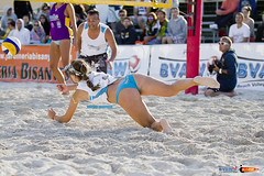 BVAW Alcdia 2013 (Supertal) Tags: people beach canon playa personas arena volley voley supertal eos7d