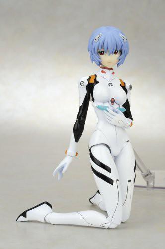 ARCADIA  C:MO Series EVA新劇場版 綾波零