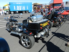 Q107DVN Motor Trike (graham19492000) Tags: trike middlesbrough motortrike q107dvn