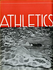 Athletics (Hunter College Archives) Tags: sports students swimming photography athletics yearbook hunter athletes activities 1937 huntercollege studentorganizations organizations studentactivities athleticteams wistarion studentlifestyles thewistarion