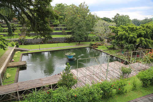 Narmada Park, Lombok, Indonesia