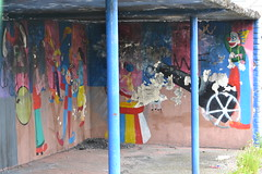 Stonedyke Primary School Demolition (Michelle O'Connell Photography) Tags: copyright abandoned glasgow destruction demolition vacant 1958 preschool derelict demolished tincan primaryschool rundown scheme1 vandalised drumchapel glenkirk cloan g15 2013 stonedyke drumchapelglasgow drumchapelschool drumchapellifesofar number1scheme cloanavenue drumchapelprimaryschool michelleoconnellphotography drumrysister