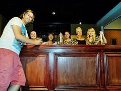 Madame tussauds (Elysia in Wonderland) Tags: street trip madame lynch beer museum bar lucy pub inn amy return pete bette blackpool tussauds coronation elysia waxwork rovers blackpoolzoojuly2013