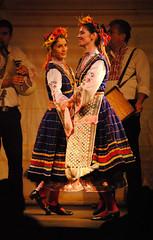 Traditional Bulgarian Dancing (vic_burton) Tags: vacation holiday hotel entertainment bulgaria blacksea solluna blackseacoast sollunabay