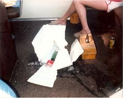 (1tfran) Tags: friends film 35mm canon mom 1988 coke roadtrip 35mmfilm cocacola cooler 1980s tfrn