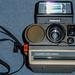 Eine meiner Kameras - One of my cameras…--)) - Polaroid Land - 101_PANA- Panasonic TZ10