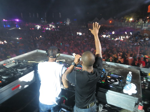 08 Sept 2013 - Electric Festival, Aruba