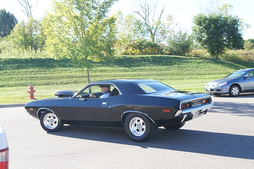 Midwest Mopars AutoMotorPlex Carshow 2013