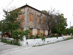 Old House (RobW_) Tags: window october greece shutters tuesday restored zakynthos 2013 kalipado oct2013 08oct2013