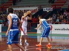 Jovanovic (BasketInside.com) Tags: liomatc group cus bari roseto sharks jovanovic puglia
