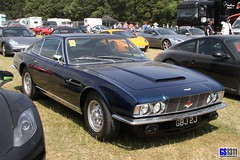 1970 - 1972 Aston Martin DBS V8 (Georg Sander) Tags: pictures auto old uk wallpaper england classic cars car festival speed photo automobile foto martin image photos britain alt great picture mobil images fotos vehicle oldtimer 1970 autos bild 1972 fos v8 goodwood bilder aston dbs automobil 2013