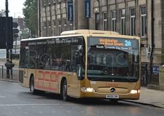 DSC_8568 (Ray Parnaby Bus Stop Photos) Tags: gonortheast goahead goaheadgroup