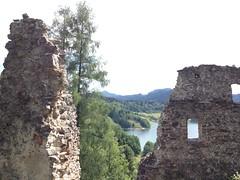 Zamek Czorsztyn (4)