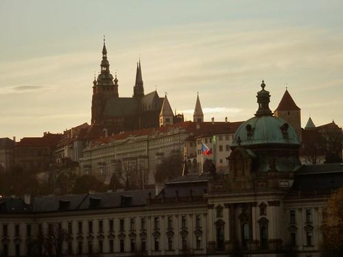 Chateau de Prague, République Tchèque