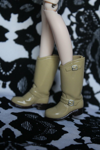 shoes mio pullip engineerboots makeitown vision:outdoor=0686 mioreview