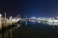 Atlantic City Harbor