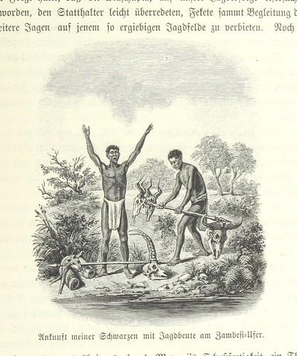 graben von afrika