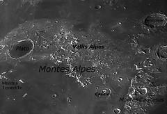 Detailed Moon Surface (joeybocc1) Tags: moon nikon space hobby astro luna nasa explore telescope crater astrophotography astronomy nightsky universe lunar cosmos solarsystem celestron discover darksky milkyway moonsurface astroimaging neximage