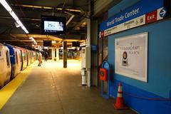 NJT Path - WTC (#02775) (Kordian) Tags: ny newyork worldtradecenter transportation wtc gps groundzero mp10 njmasstransit njtpath sonydscrx100m2
