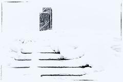 Winter.jpg (C Michaels Photo / Fo2michael) Tags: winter blackandwhite bw copenhagen vinter sh sortoghvid udenmennesker grundtvigshjskole muligkonkurrence p52cmjo06 p52cmjoxx