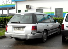 Subaru Legacy 2.0i 4WD S.W. (Alessio3373) Tags: 4wd subaru legacy subarulegacy subarulegacy4wd legacy4wd legacystationwagon subarulegacystationwagon4wd legacystationwagon4wd subarulegacystationwagon