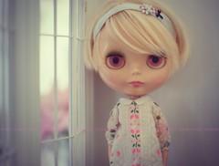A Doll A Day. Feb 26. Amelia.