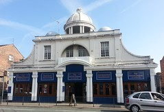 "The Picture Drome, Kensington, Liverpool • <a style=""font-size:0.8em;"" href=""http://www.flickr.com/photos/9840291@N03/12803256345/"" target=""_blank"">View on Flickr</a>"