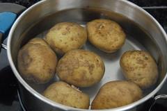Bacalao o Bacalhau  Gomes de S. Receta portuguesa (De rechupete) Tags: portugal patatas huevos leche sal cebolla cebollas bacalhau bacalao ajo perejil pimientanegra aceitunasnegras aceitedeolivavirgenextra cocinaportuguesa