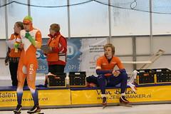 2B5P1562 (rieshug 1) Tags: 500 3000 tilburg 1500 1000 nk juna schaatsen speedskating heren eisschnelllauf junioren nkjunioren ireenwustijsbaan gewestnoordbrabantlimburgzeeland
