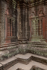 Colors of Angkor (Jonathan Haider) Tags: temple cambodge cambodia angkor taprohm