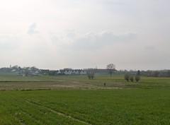 Courtrai, Belgique, autour de Marke (11) (Pierre Andre Leclercq) Tags: belgique paysages marke courtrai flandre rodenburg régionflamande vlaamsgewestbelgique