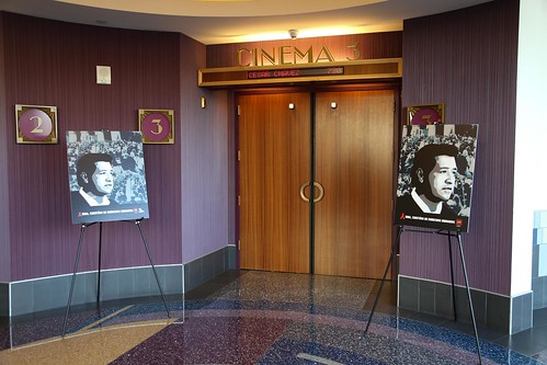 'Cesar Chavez' Preview Screening: Los Angeles