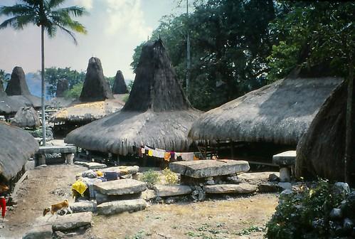 Kampung Prai Klembung
