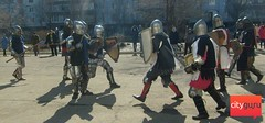 Саратовские рыцари