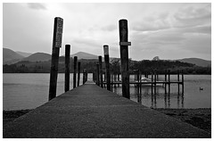 Jetty (wayman2011) Tags: mountains canon pi