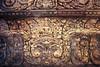 Banteay Srei - Filigree Decoration (Drriss & Marrionn) Tags: travel cambodia southeastasia shiva stonecarvings hindutemple banteaysrei archeologicalsite khmerart citadelofwomen