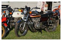KAWASAKI Z (baffalie) Tags: old classic bike vintage italia expo retro motorbike moto italie ancienne classicas