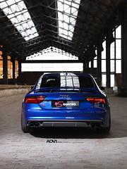 Audi A7 ADVRSQ2 M.V2 CS Series (ADV1WHEELS) Tags: street track wheels deep rims luxury spec forged concave stance oem 3piece 1piece adv1 forgedwheels deepconcave advone advancedone