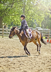 On Course (CassieThomasPhotography) Tags: newjersey horseshow picoftheday girlonhorse beautifulchild horsephotos beautifulhorse horsephotography njphotographer njphotography