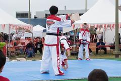 DC0_1176 (Eisbier) Tags: sport alaska training demo nikon do martial arts martialarts taekwondo anchorage tae tkd kwon champ blackbelt champmartialarts